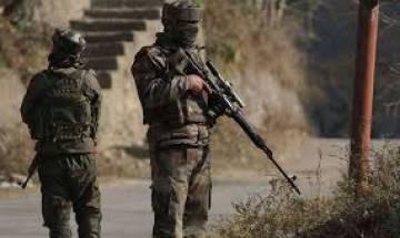 J&K: Terrorists attack Army camp in Kupwara, jawan injured