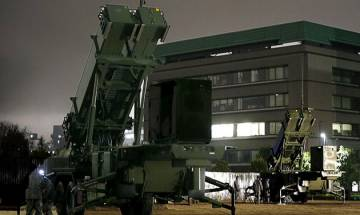 North Korea threat: Japan defence ministry deploys Patriot Advanced Capability-3 system in western Japan