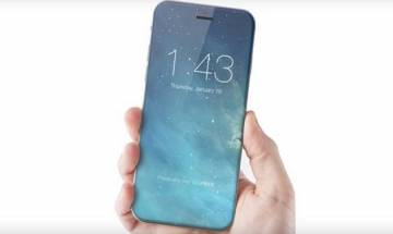iPhone 8 might feature resizable home button, face recognition for payments