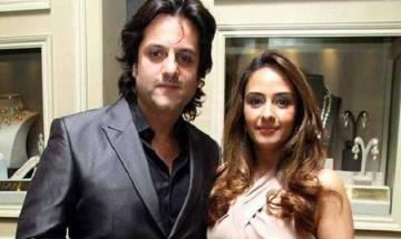 Fardeen Khan, wife Natasha blessed with baby boy