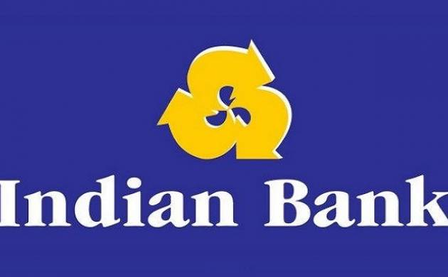 Indian Bank - File Photo