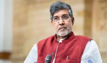 Kailash Satyarthi says Gorakhpur hospital deaths not a tragedy but massacre