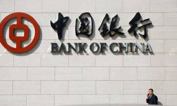 China's biggest bank plans to open a branch near Pakistan's strategic Gwadar port