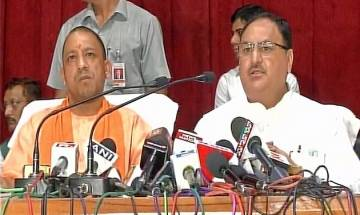 Gorakhpur hospital tragedy: Congress terms children deaths 'murder,' demands CM Yogi's resignation