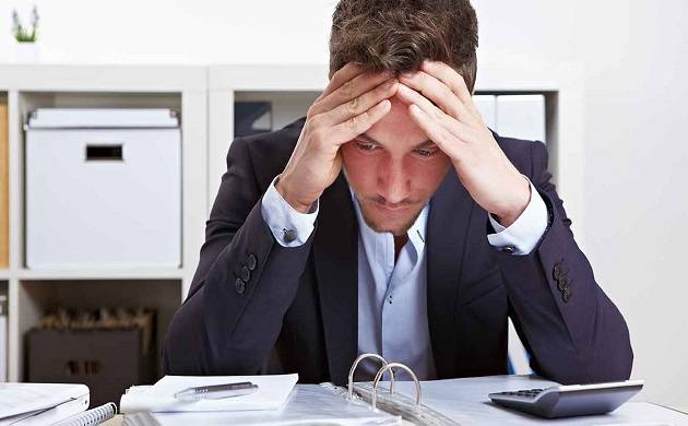 Low-paying jobs may lead you towards chronic mental stress: Study