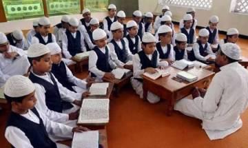 Celebrate Independence Day but don't sing national anthem, Bareilly qazi asks Barelvi madrasas