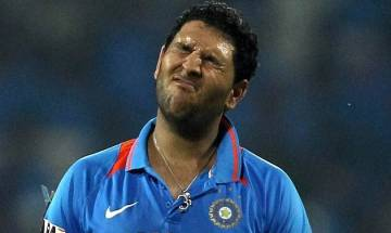 Team India drops Yuvraj Singh for Sri Lanka ODIs, T20 series; Manish Pandey returns