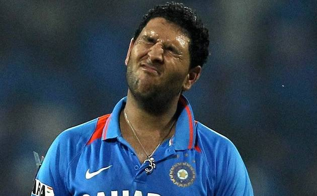 BCCI announces squad for ODI& T20 series against Sri Lanka, Yuvraj Singh dropped