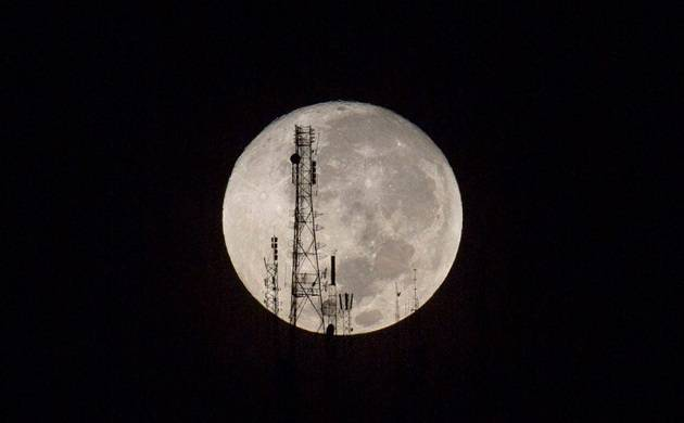 German startup wants to set up communication tower on moon