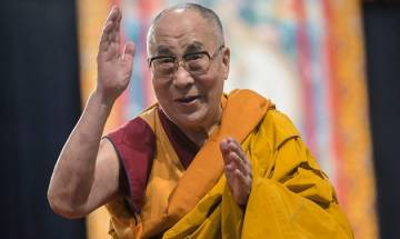Dalai Lama on Doklam Standoff: 'India-China militarily powerful, can't defeat each other'
