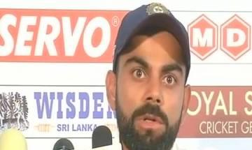 India vs Sri Lanka: Virat Kohli praise Mohammed Shami and Umesh Yadav as India complete historic 3-0 whitewash in Sri Lanka