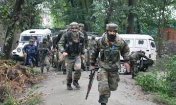 J&K: Two Harkat-ul-Mujahideen militants arrested by security forces from Handwara