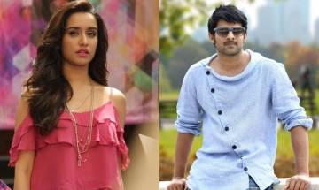 Saaho: Not Anushka Shetty but Shraddha Kapoor to romance 'Baahubali' star Prabhas