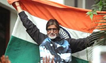70 years of Independence: Bollywood celebs extend their wishes to fans