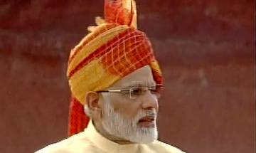 PM Modi on 'Triple Talaq' on Independence Day Speech: 'We admire courage of women suffering from this practice and support their struggles'
