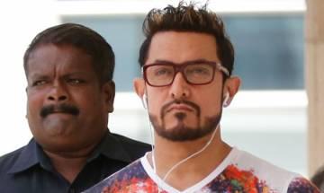 'Secret Superstar' actor Aamir Khan says, 'We just make films we believe in'