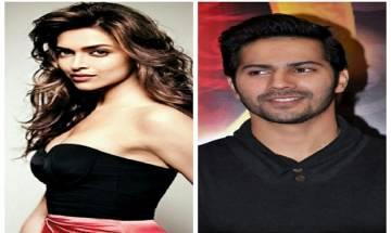 Deepika Padukone will not pair with Varun Dhawan in Shoojit Sircar's 'October'