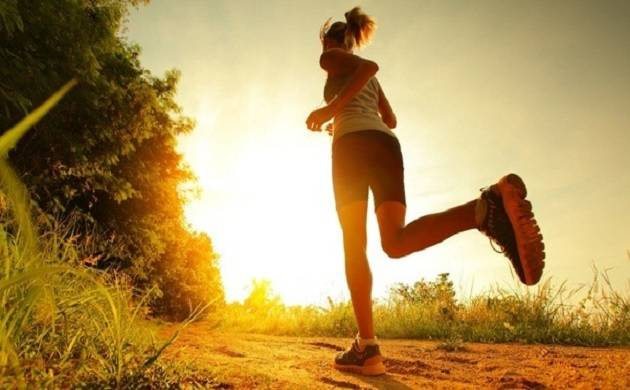 Running during teenage may help prevent dementia, reveals study. (File photo)