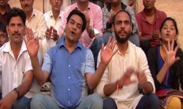 Kapil Mishra takes jibe at Arvind Kejriwal by sharing mocking video on his birthday