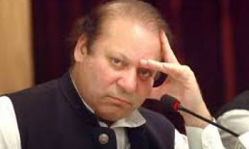 Pakistan court issues notice to ousted PM Nawaz Sharif and 13 senior leaders for insulting SC judge