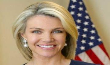 Doklam standoff: US encourages India, China to resolve issue via direct dialogue
