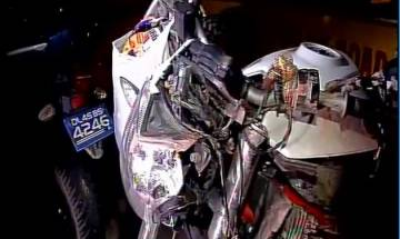 Delhi: 24-year-old races super-bike, dies after losing balance near Barakhamba road on Monday