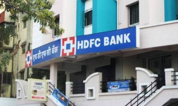 HDFC slashes interest rates on savings account by 50 basis points on deposits up to Rs 50 lakh