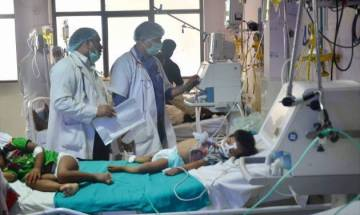 Gorakhpur children deaths: DM report holds college principal, oxygen supplier responsible