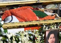 Ahead of AIADMK merger, TN CM Palaniswami orders probe into Jayalalithaa's death