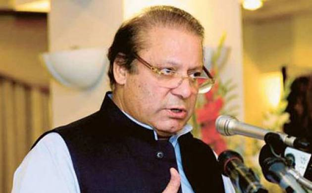 Ex-Pak PM Sharif, sons fail to appear before anti-corruption body (File Photo)
