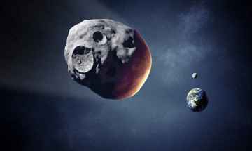 NASA: Large asteroid to pass safely by Earth on September 1; know more about 3-mile Florence