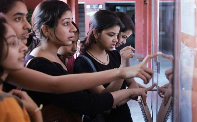 Mumbai University could release exam results in two parts. (Representational Photo)