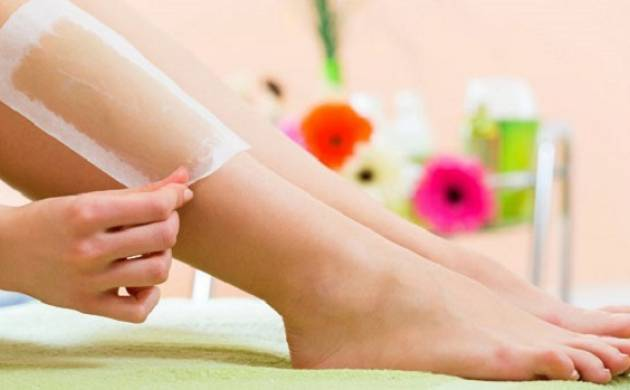 Make waxing less painful with these easy tips