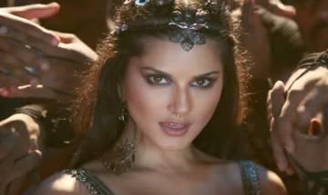 Watch: Sunny Leone's bold new avatar in Bhoomi's 'Trippy Trippy'