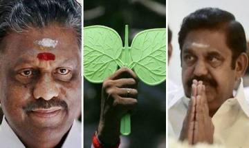 Chennai: AIADMK merger delayed; differences continue between EPS-OPS factions
