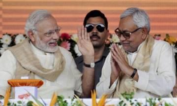 JD(U)'s ghar wapsi, national executive passes resolution to join Modi-led NDA