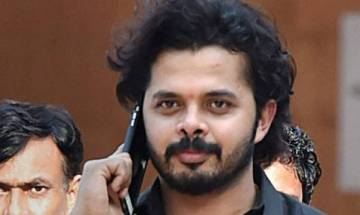 Sreesanth moves Kerala High Court seeking direction to BCCI to grant NOC to play in Scotland