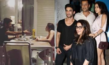 Kedarnath: Sushant Singh Rajput-Sara Ali Khan begins preparing for Abhishek Kapoor's directorial (see pic)