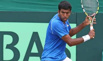 Cincinnati Masters: Rohan Bopanna-Ivan Dodig shown the door by second seed Kubot-Melo pair