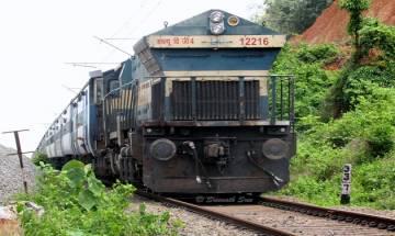 Top five longest train journeys in India