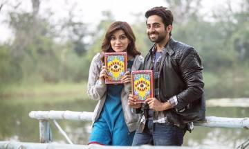 'Bareilly Ki Barfi' box office collection day 2: Ayushman Khurrana-starrer witnesses growth on Saturday, earns Rs 3.85 crore
