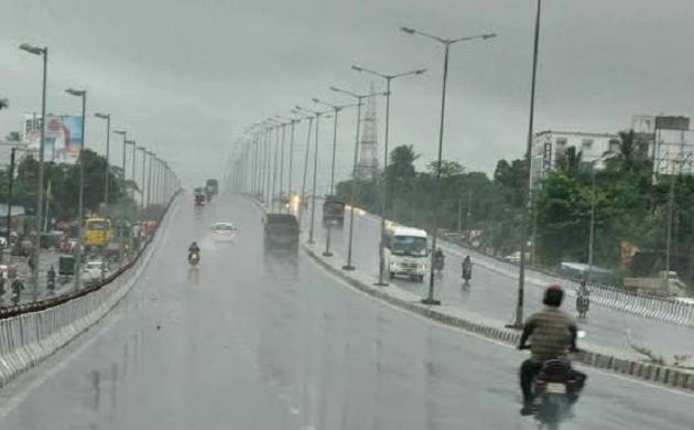 Heavy rainfall likely in Odisha due to low pressure