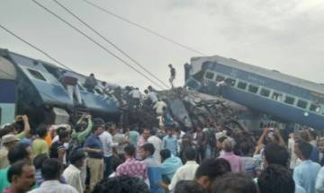 Utkal Express accident: Initial probe reveals 'track was under construction', officials suspended, transferred, sent on leave