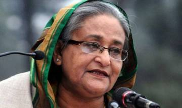 10 get death penalty for attempting to assassinate Bangladesh PM Sheikh Hasina