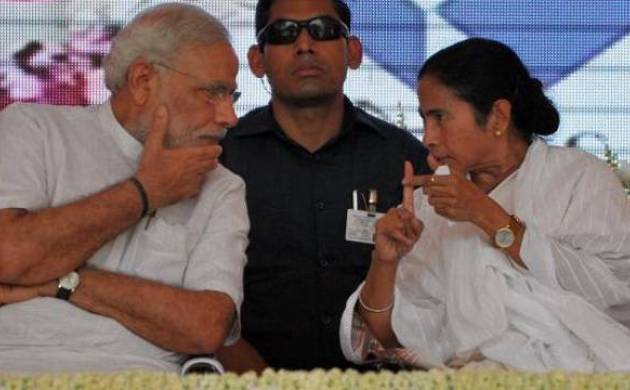 WB CM Mamata Banerjee softens stance on PM Modi, says Amit Shah is meddling in govt affairs