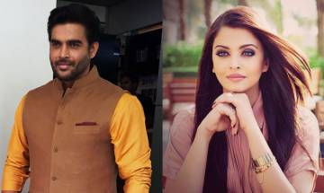 Aishwarya Rai Bachchan to work with R Madhavan after a decade in Fanney Khan?