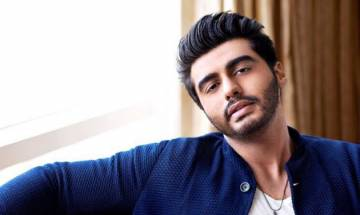 Arjun Kapoor didn't imagine Mubarakan will last four weeks in theatres