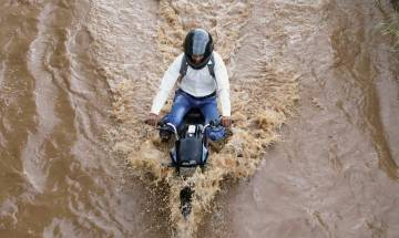 Chandigarh, Panchkula, Mohali submerged in water after incessant rains