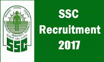 Staff Selection Commission to increase cut-off of SSC CGL examination 2017