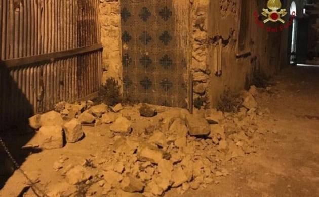 Italy: Earthquake of magnitude 3.6 rocks resort island of Ischia
